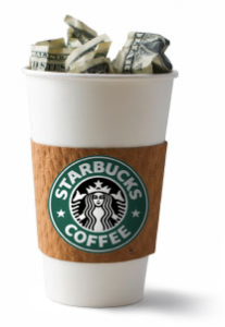 why starbucks is so expensive